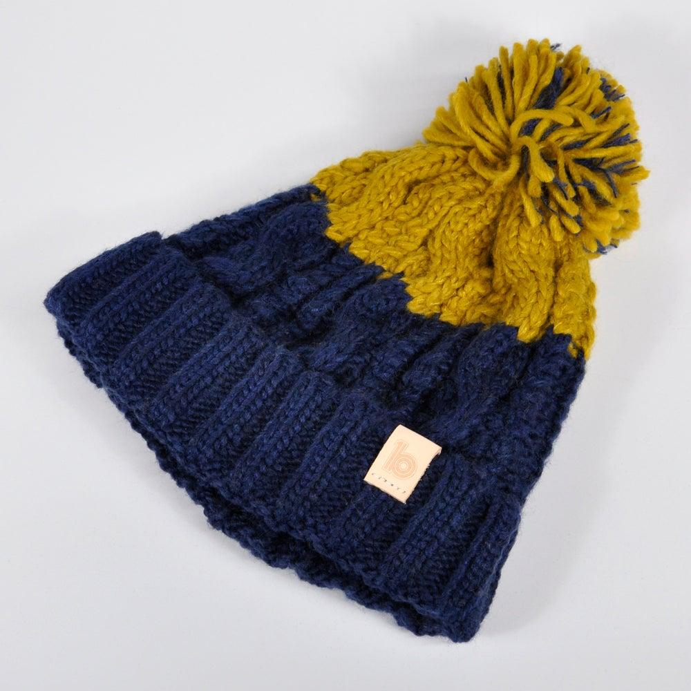 Image of Winter Bobble Hat
