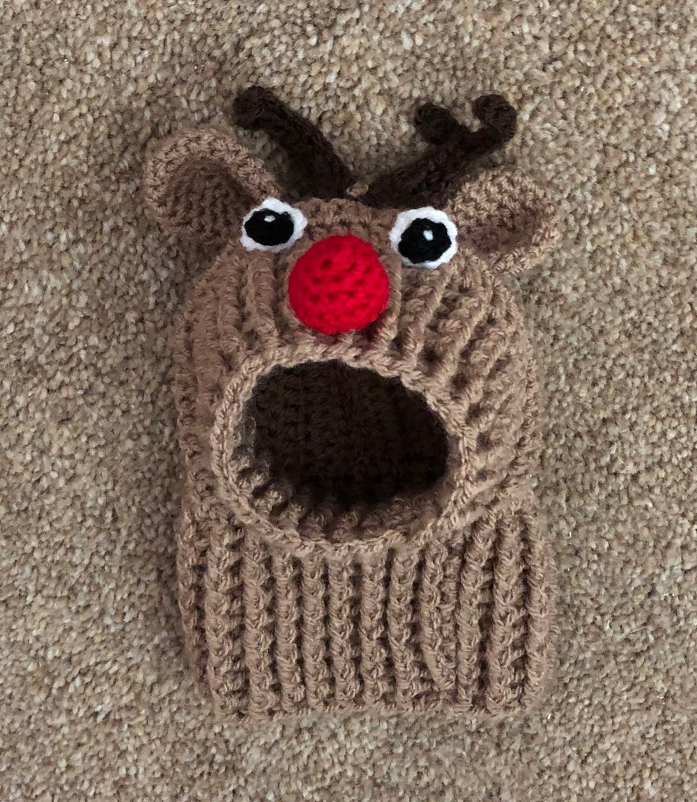 Image of Snazzy Rudolph
