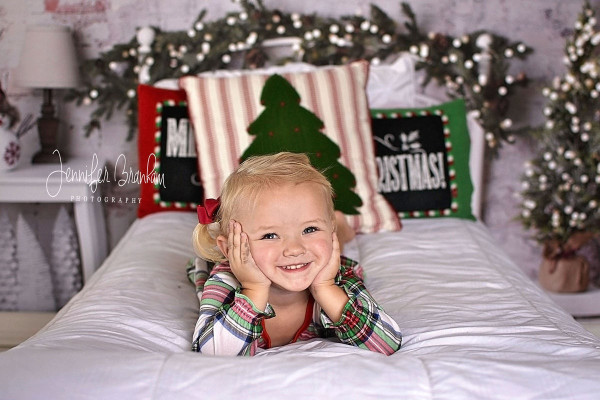 Image of Christmas in PJ's Minis December 8th