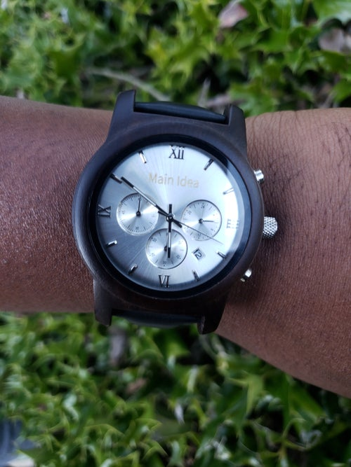 "Image of ""Kofe"" Watch"