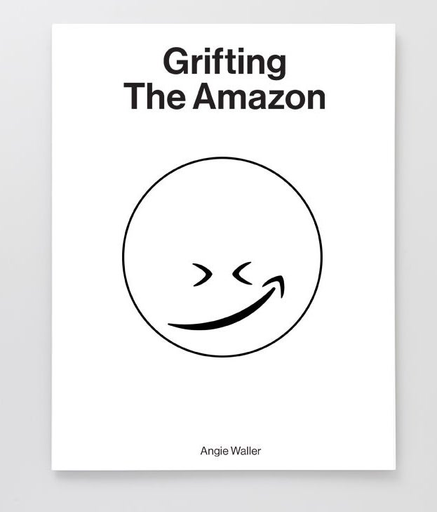 Image of Grifting the Amazon