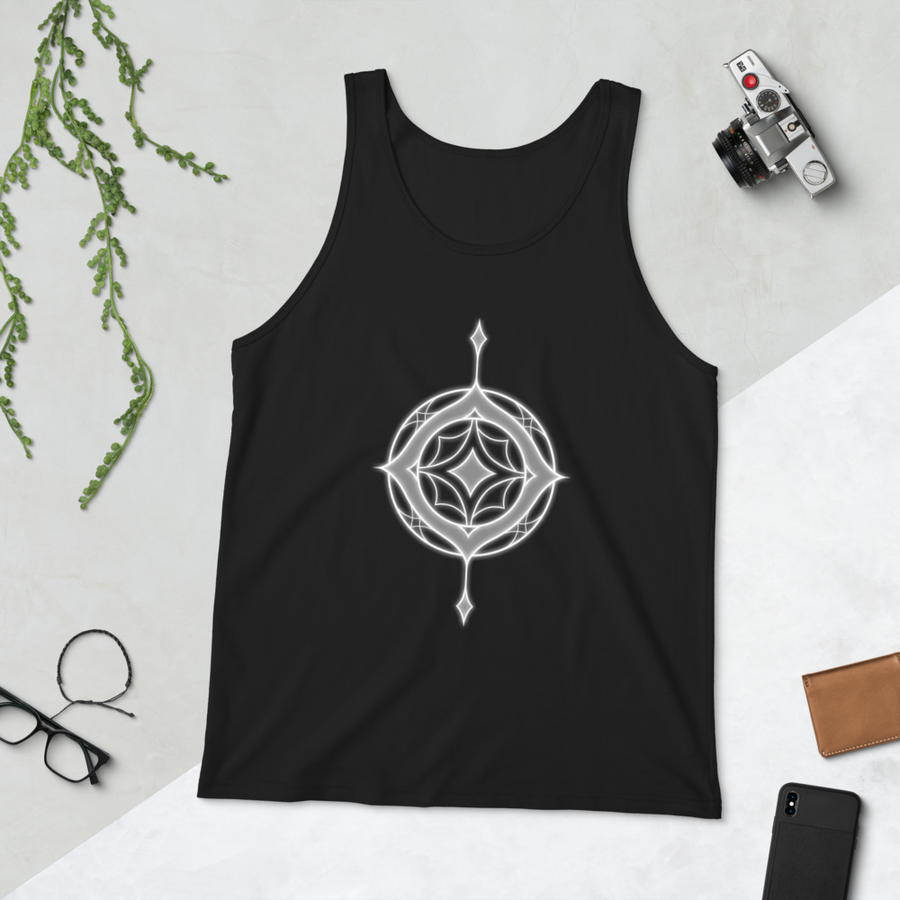 Image of The Mark of Magic Tank Top