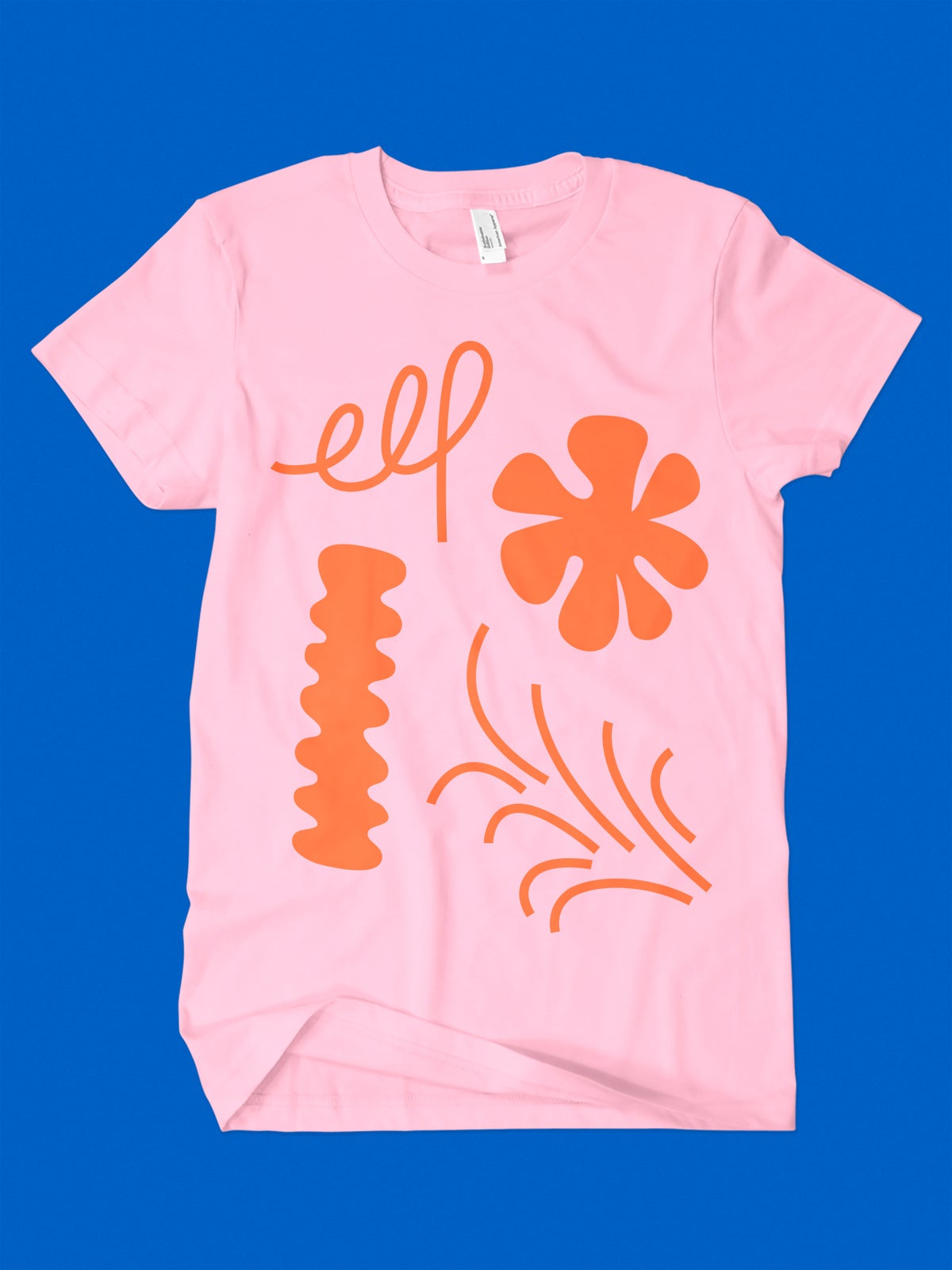 Image of Garden T-shirt