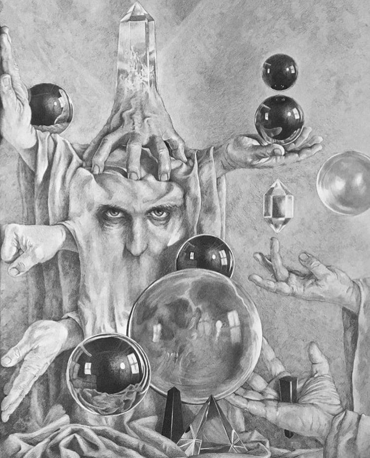 Image of Conjurer