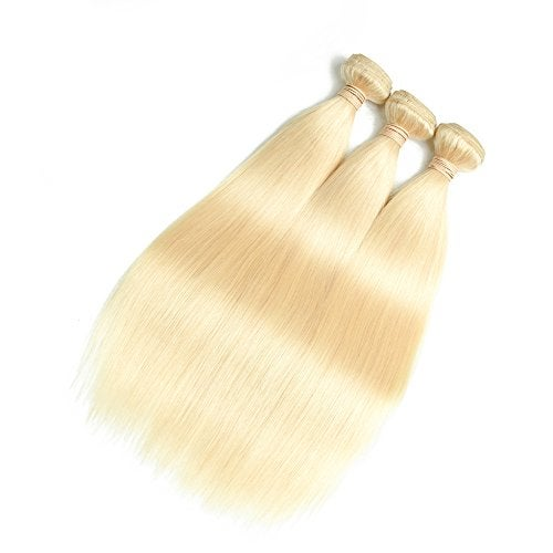Image of Kota Russian Blonde Straight 3 Bundle Deals