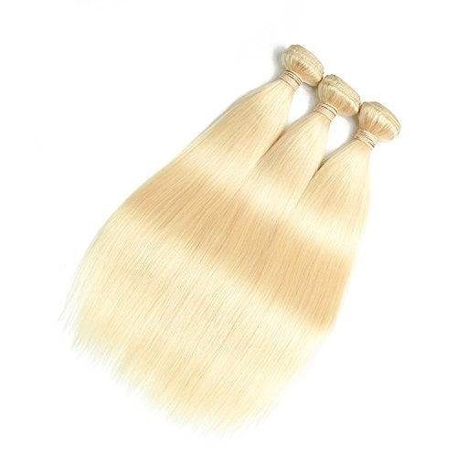 Image of Kota Russian Blonde Straight 3 Bundle Deals