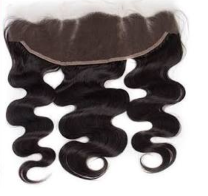 Image of Body Wave Lace Frontal Closure