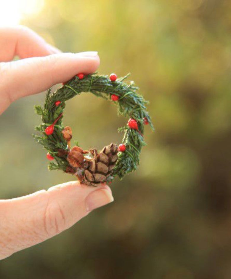 Image of  HOLIDAY GARLANDS MULTIPLE DATES