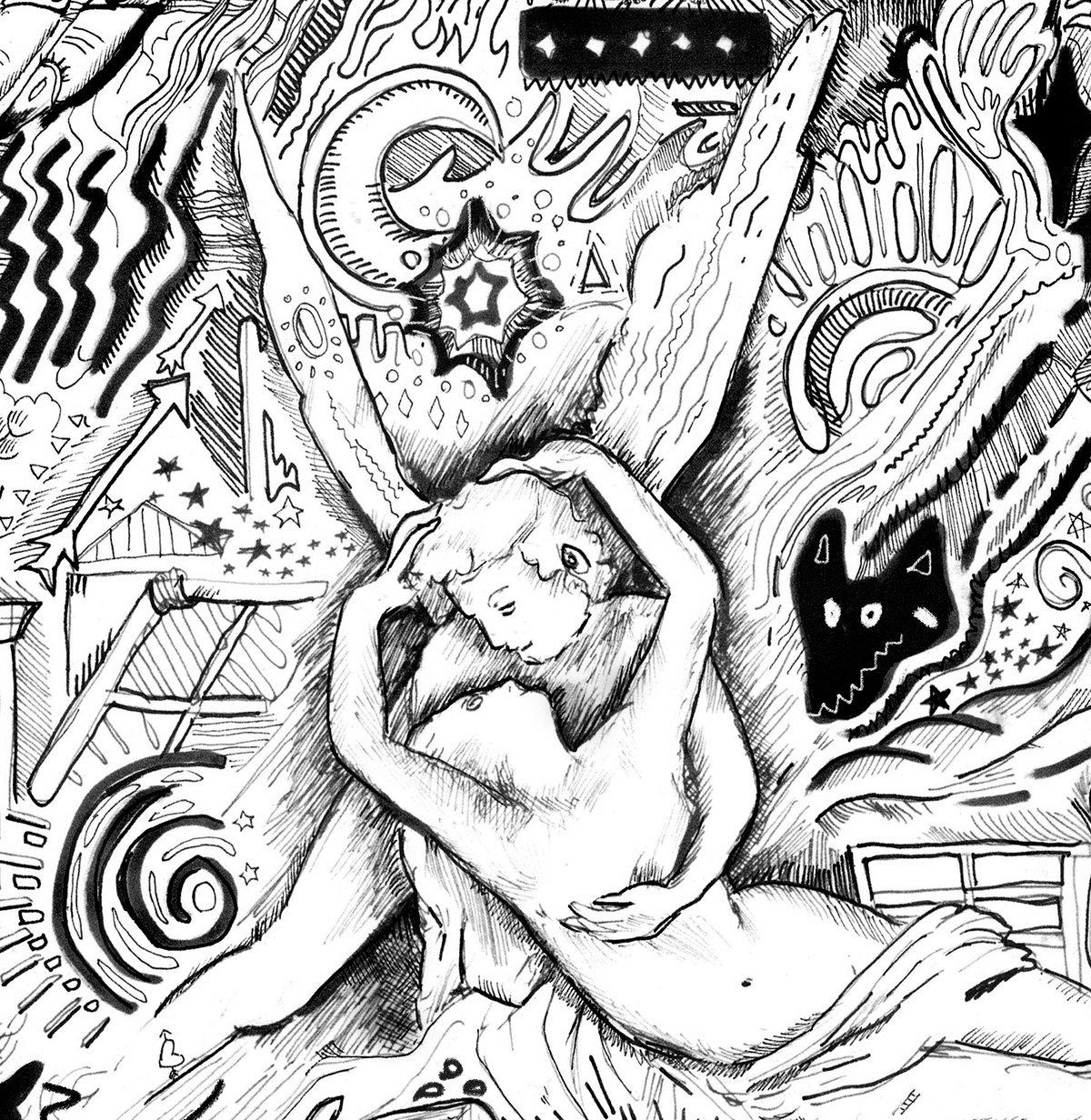 Image of Cupid & Pysche