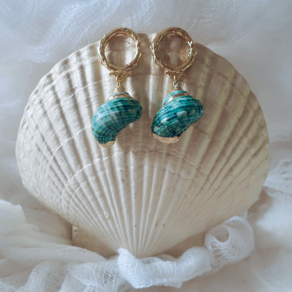 Image of Isla Earrings