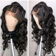 Image of Kota Body Wave Lace Front Wig