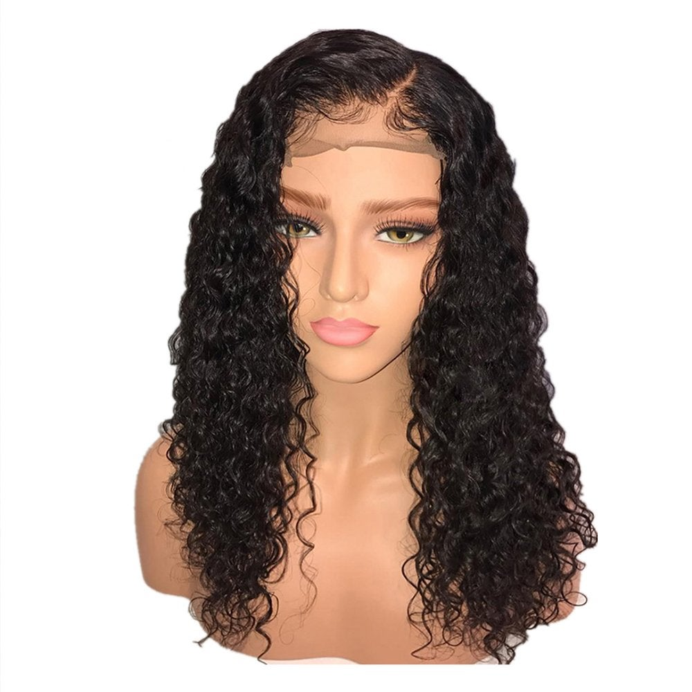Image of Kota Water Wave Lace Front Wig