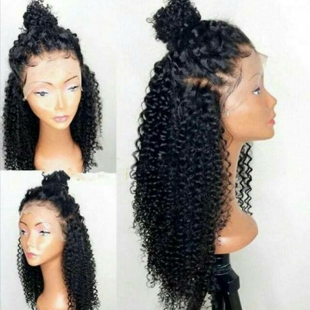 Image of Kota Deep Wave Lace Front Wig