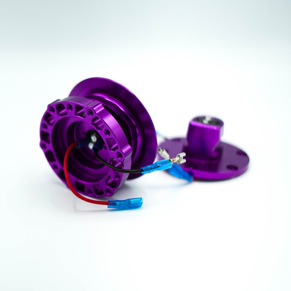 Image of Dodeca Quick Release Hub