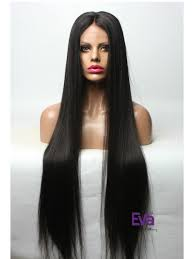 Image of Kota Straight - Full Lace Wig