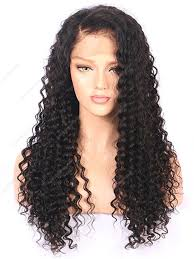 Image of Kota Deep Wave - Full Lace Wig