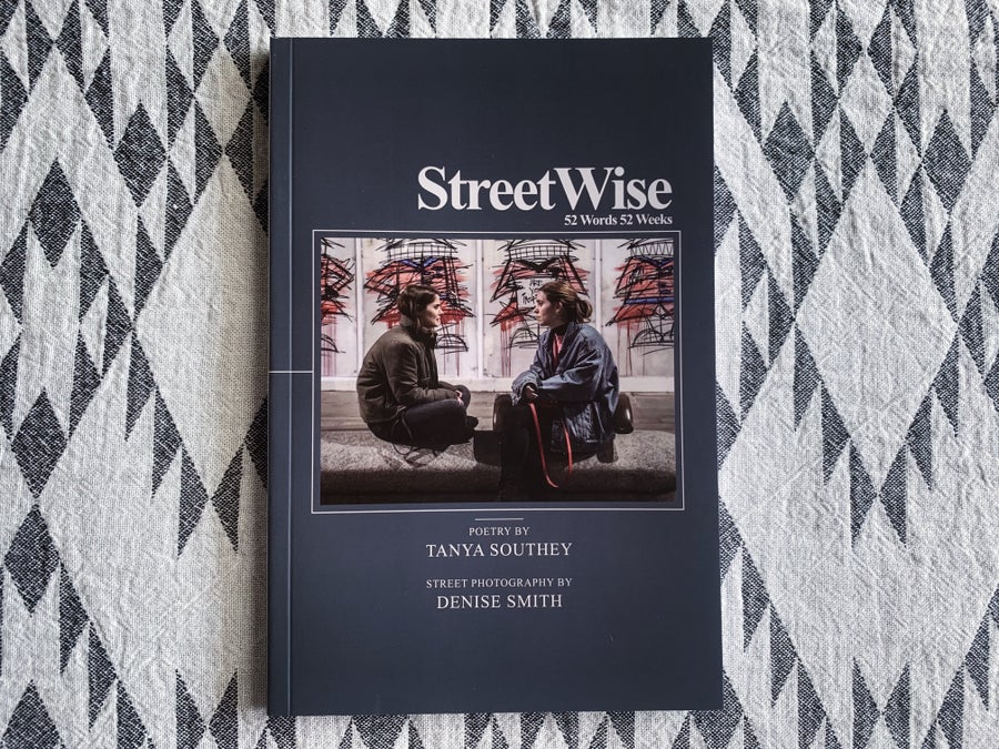 Image of StreetWise - Paperback