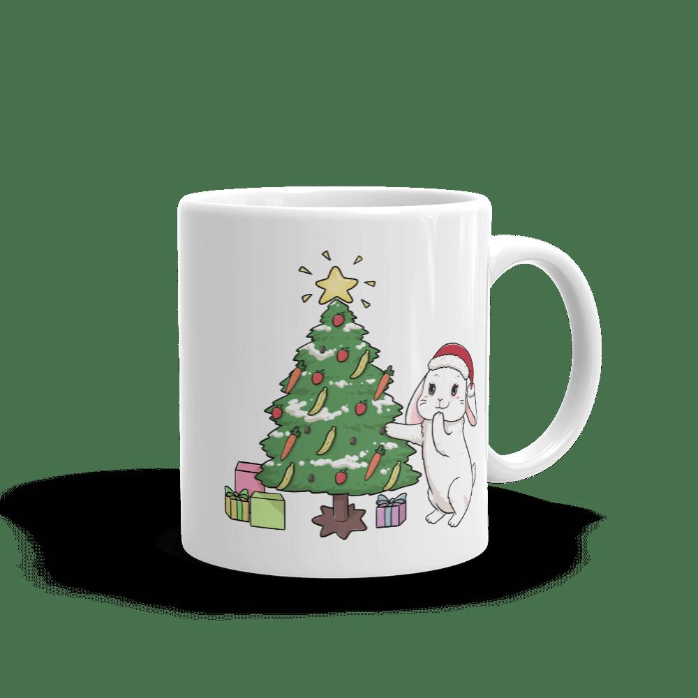 Image of Blanco 'Bunderful Time' Coffee/Tea Mug - Limited Holiday Edition