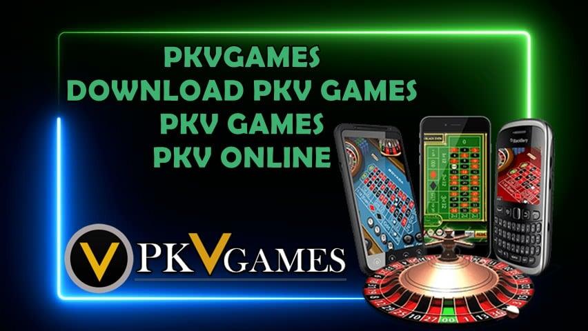 Image of APLIKASI PKV GAMES ONLINE