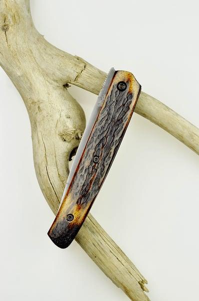 Image of K-hannibal bois de cerf