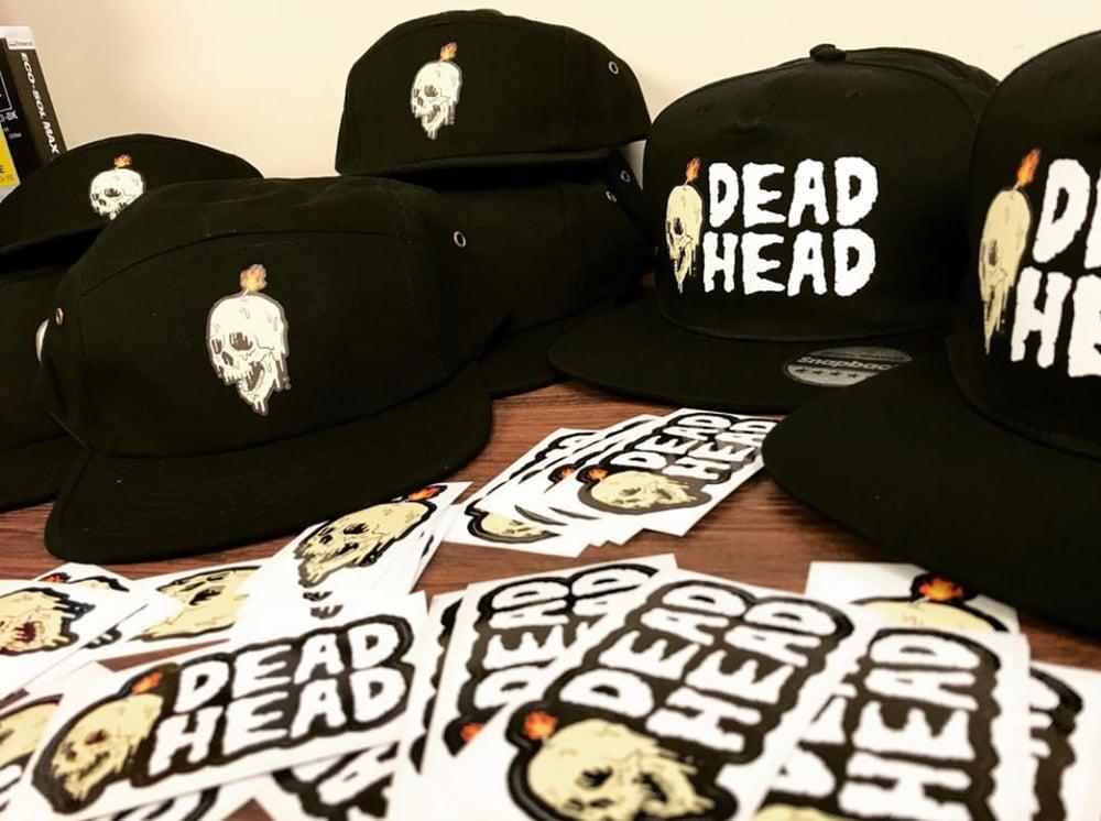 Image of Dead Head Hats