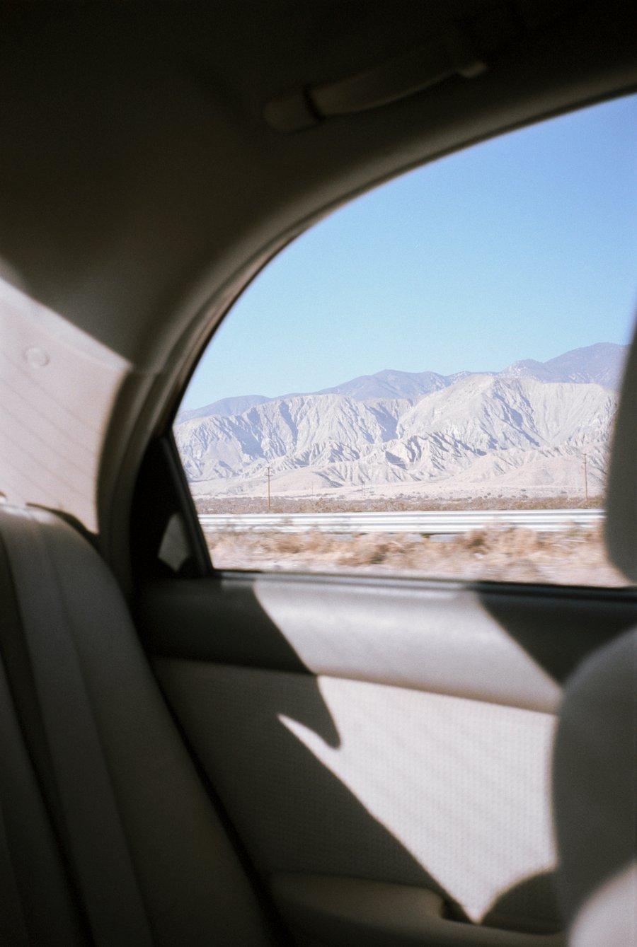 Image of Backseat