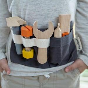 Image of Plan toys tool belt
