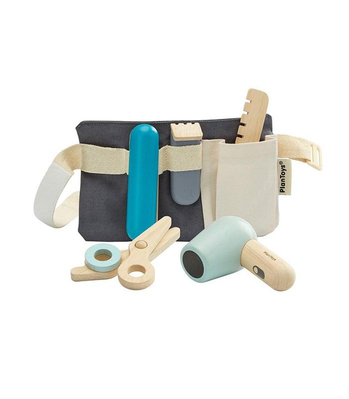 Image of Plan Toys Hair dresser set