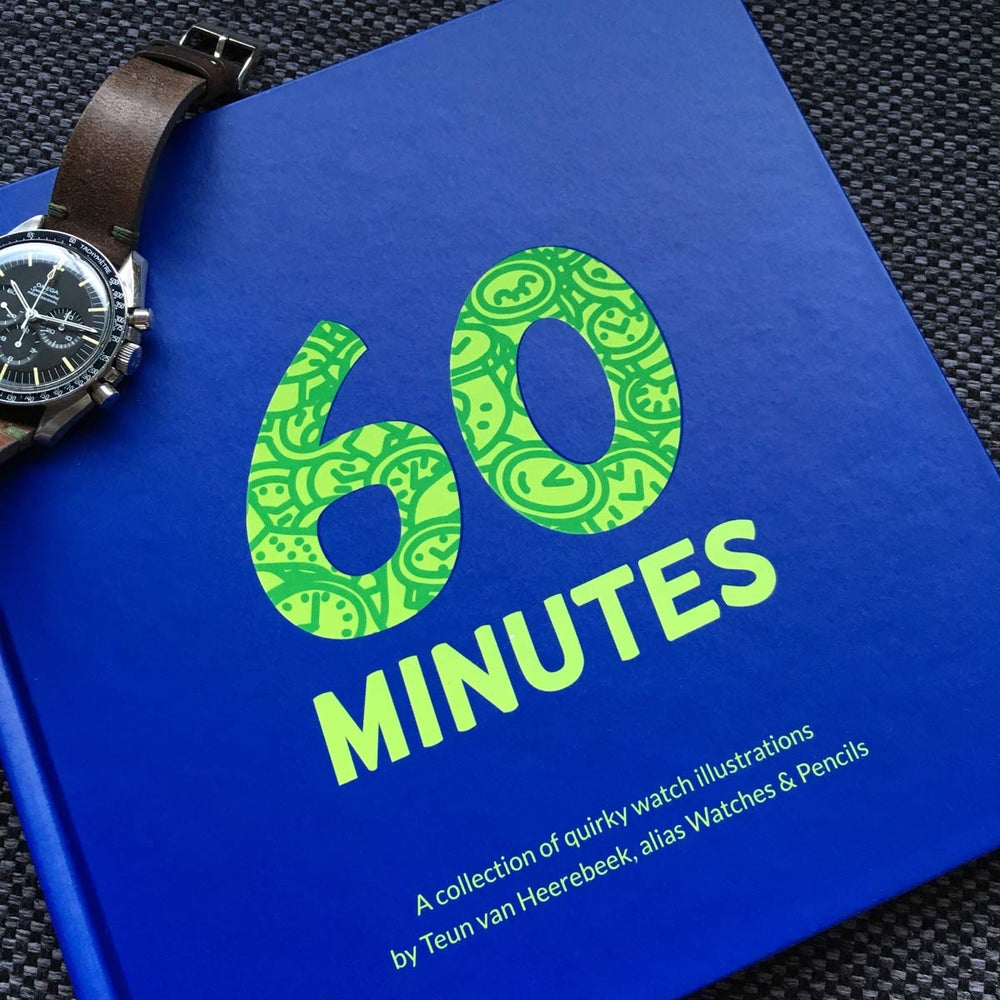 Image of Book 60 minutes