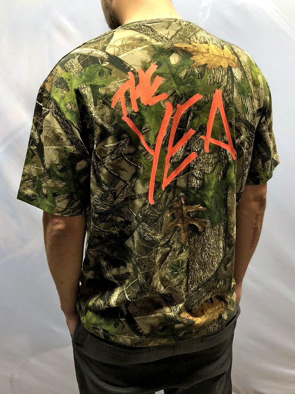 Image of Spot Hunter Tee