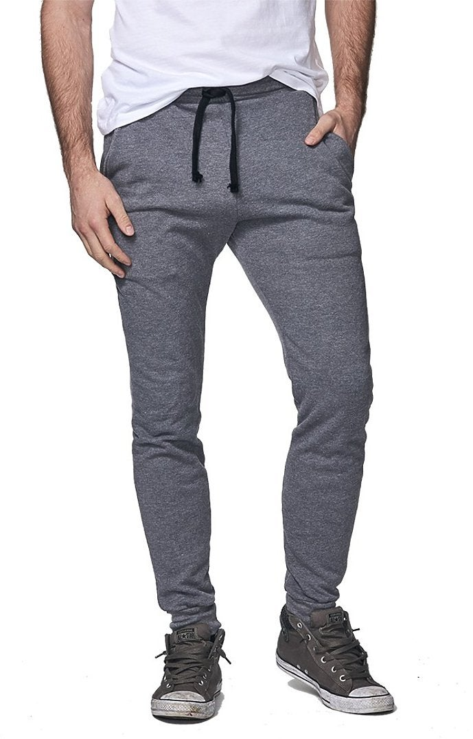 Image of Unisex Organic RPET French Terry Jogger Pant