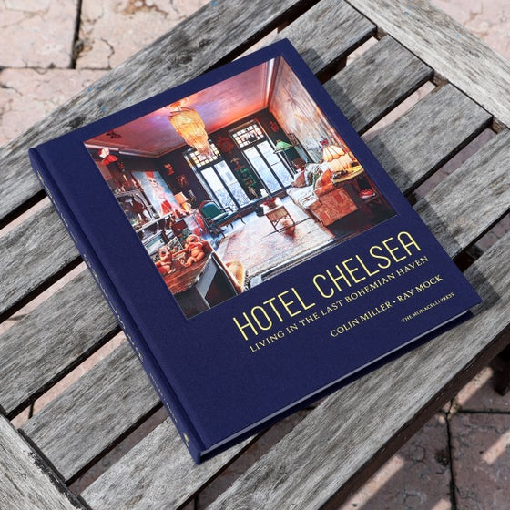 Image of Hotel Chelsea: Living in the Last Bohemian Haven