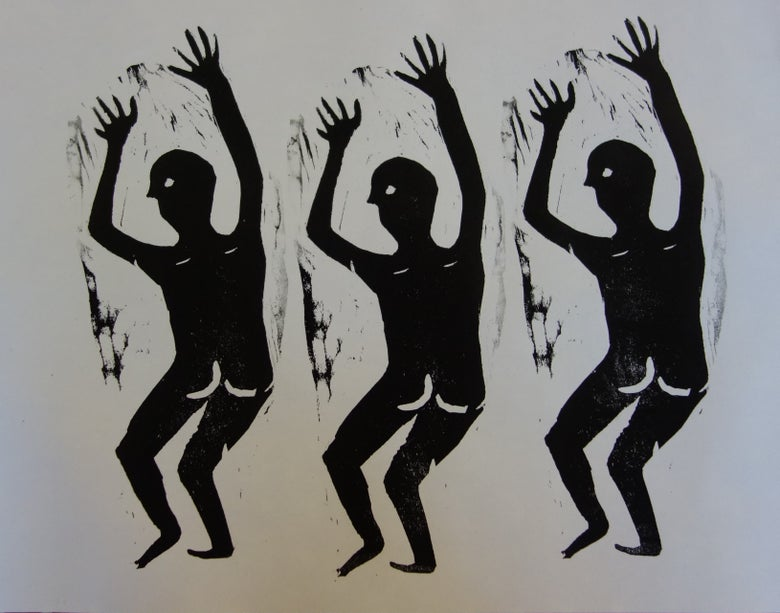 Image of Dancing in