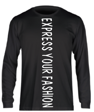 Image of E.Y.F. Long Sleeve Shirt