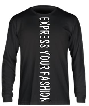 Image of E.Y.F. Long Sleeve Shirt