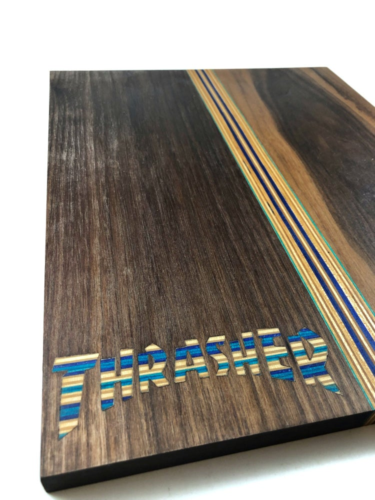 Image of Thrasher Cutting Board