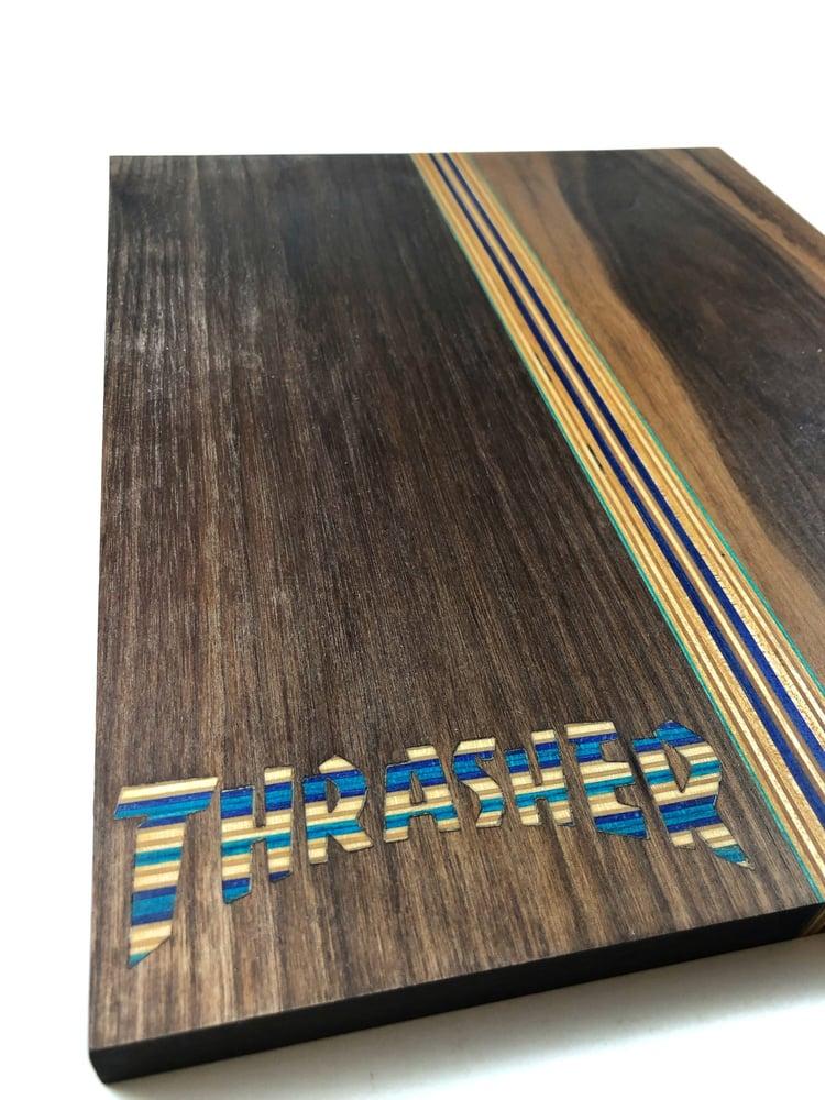 Image of Thrasher Cutting Board