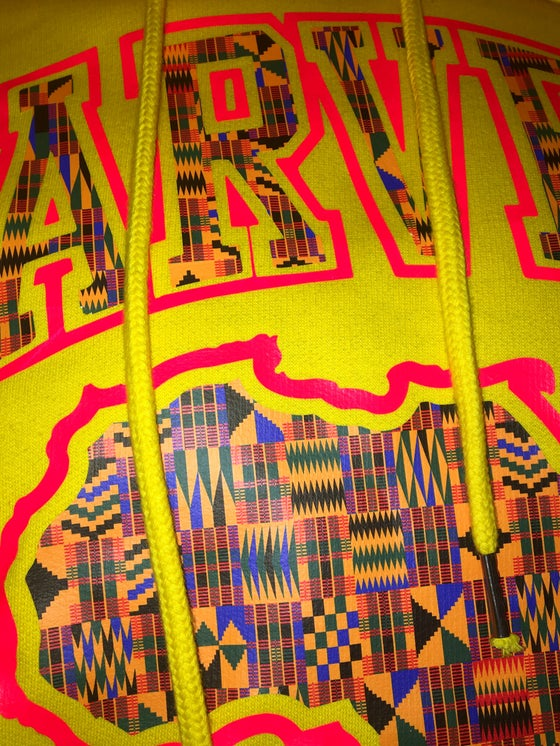 Image of GARVEY KENTE INFRARED Sunlight Hoody
