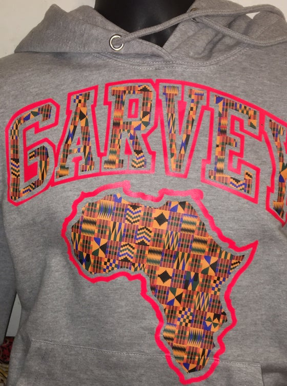 Image of GARVEY KENTE INFRARED Hoody