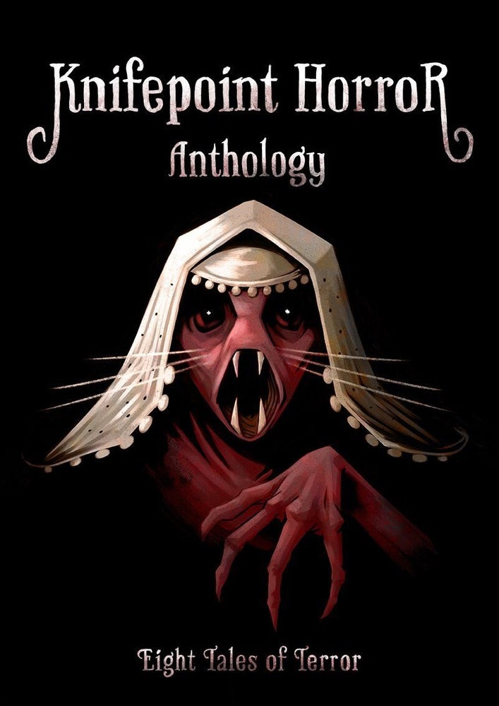 Image of KNIFEPOINT HORROR ANTHOLOGY