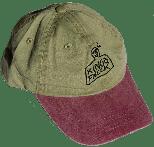 Image of Kingo Hat