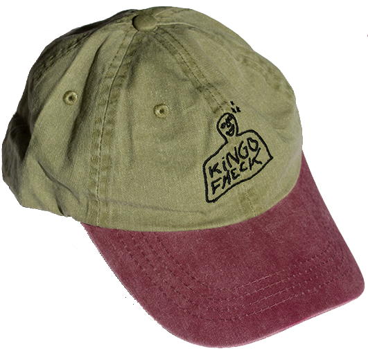 Image of Kingo Hat