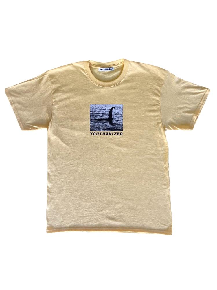 Image of Nessie T shirt