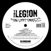 Image of Stereo EP (black vinyl)