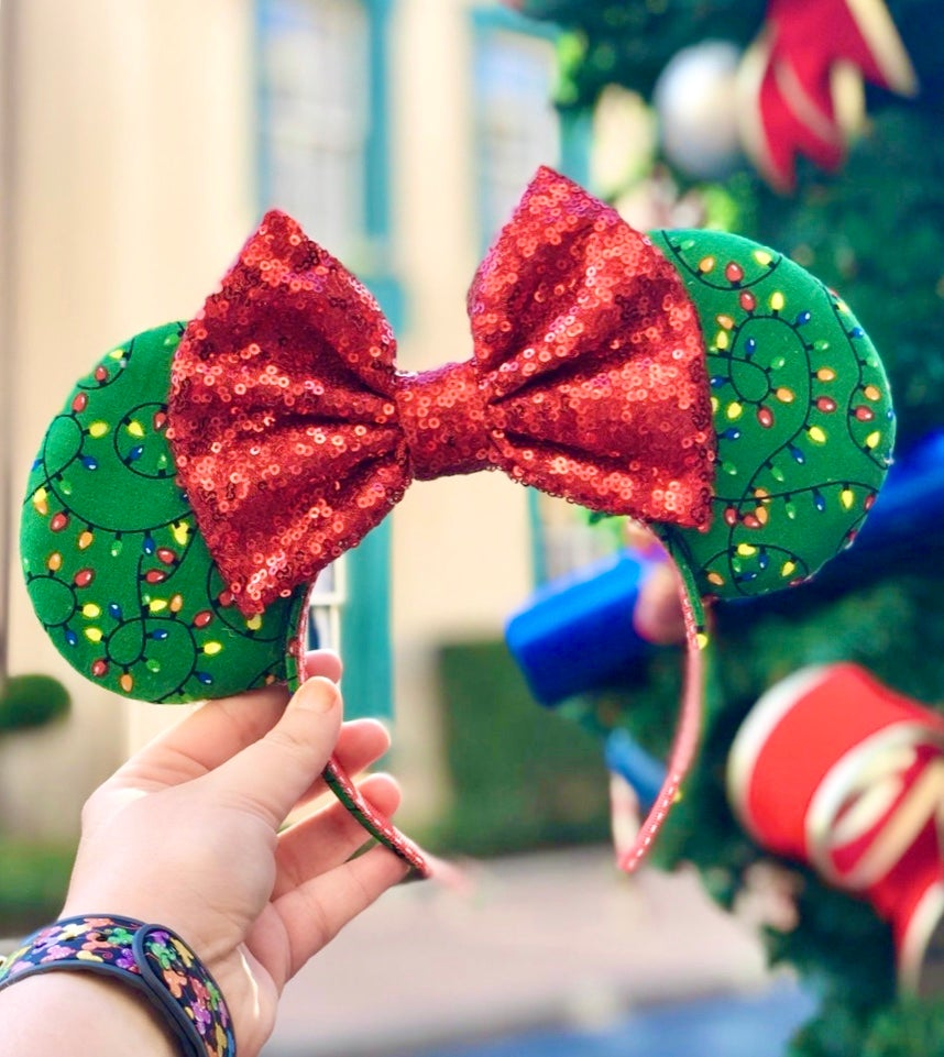 Image of Merry and Bright Ears