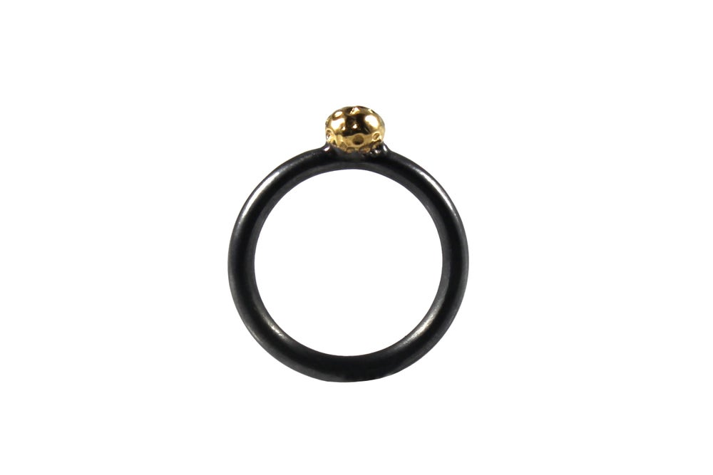 Image of Bague Gramme d'Or