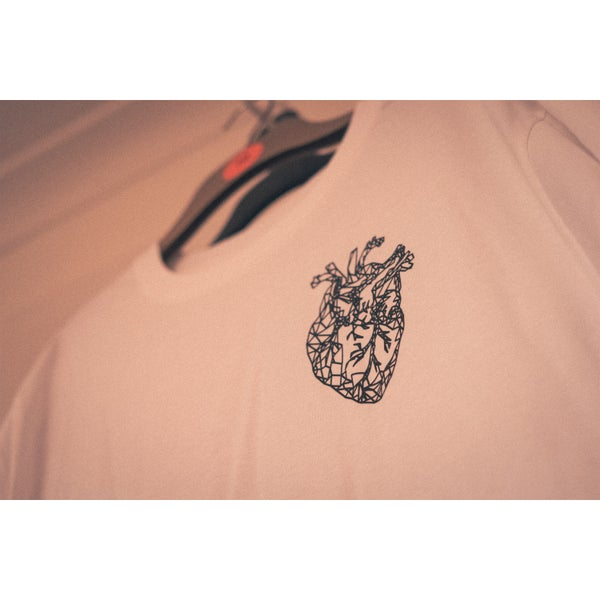Image of Heartstring T-Shirt