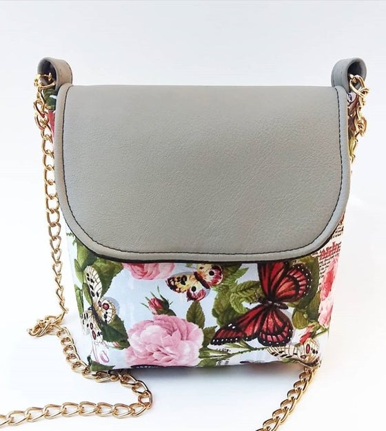 Image of Maravilla Flap Over Crossbody