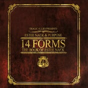 Image of 14 Forms: The Book of Estee Nack CD