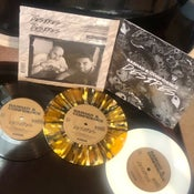 "Image of Desires 7"" (triple color bundle)"